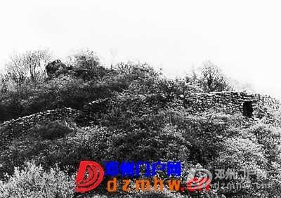 楚长城:在山林中掩藏2500年 - 邓州门户网|邓州网 - 10356313_831144.jpg