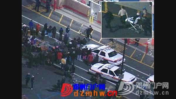 美国超市促销引发踩踏事件 1名职员死亡[组图] - 邓州门户网|邓州网 - 0019b91ec8420a9b5d972d.jpg