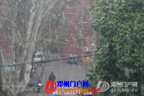 邓州,2009年的第一场雪 - 邓州门户网|邓州网 - 20090225_63ff9cce4e9c14b41a07iQOCUJoOJfLU.jpg