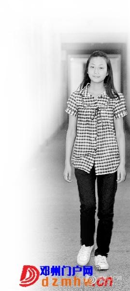 邓州15岁女孩为养家打工 两年后重返校园带妹上大学 - 邓州门户网|邓州网 - 12520416_21n.jpg