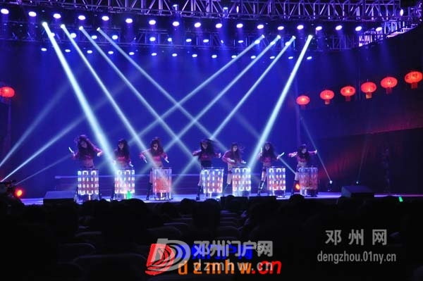 歌舞欢腾 喜迎新春 - 邓州门户网|邓州网 - 2013020513332994.jpg