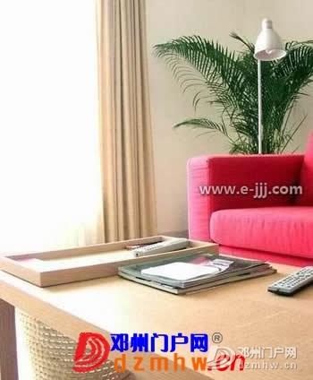 家居装修 挑选沙发的8大忌 - 邓州门户网|邓州网 - 2011761861320876u.jpg