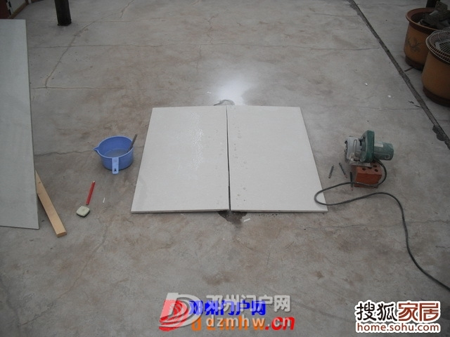 我DIY的记录最详细的砖砌地柜 - 邓州门户网|邓州网 - a_64199541.jpg