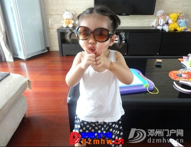 我独一无二的宝宝甜甜照片 ,小妞闪亮卖萌 - 邓州门户网 邓州网 - 313215_576513742081325841cfd024b9306.jpg