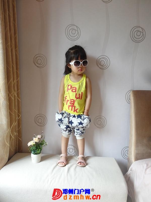 我独一无二的宝宝甜甜照片 ,小妞闪亮卖萌 - 邓州门户网|邓州网 - 313215_98d11374208336b5be528b71e6b9e.jpg