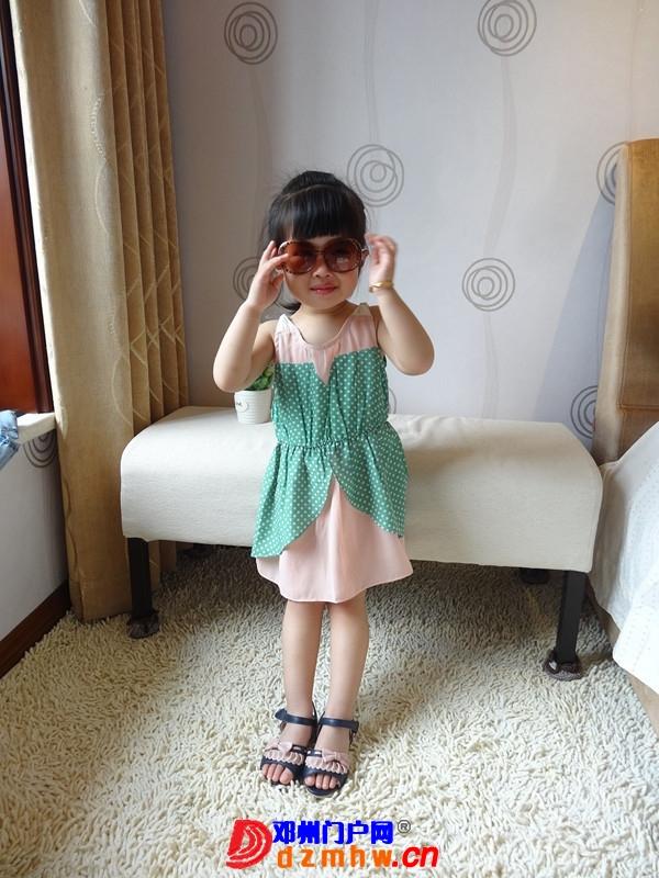 我独一无二的宝宝甜甜照片 ,小妞闪亮卖萌 - 邓州门户网|邓州网 - 313215_ea5b13742083510dc34bd8de38e25.jpg