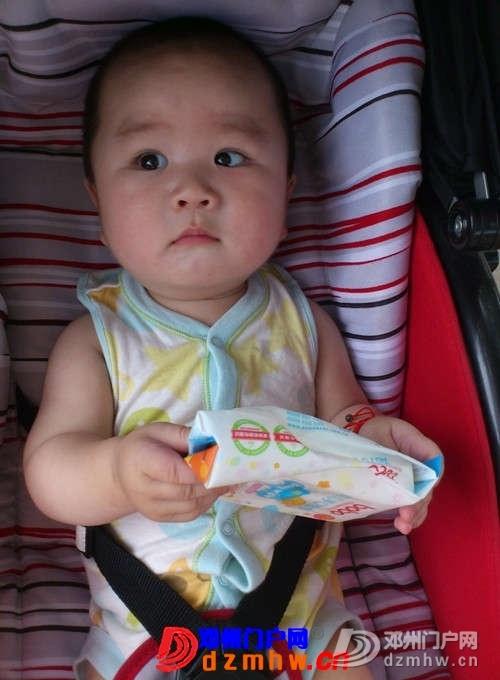 看我的表情丰富吧,我可是表情影帝呀 - 邓州门户网|邓州网 - 304107_136429204752006062.jpg