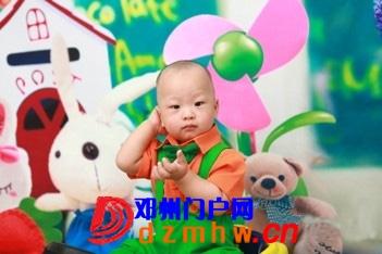 今天我家小正太一周岁啦 - 邓州门户网|邓州网 - 232749gbxpxx7e8ivx9oif.jpg