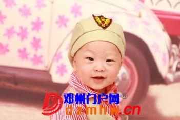 今天我家小正太一周岁啦 - 邓州门户网|邓州网 - 232750athq5fvvzffg64qm.jpg