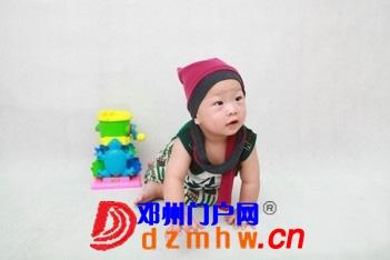 今天我家小正太一周岁啦 - 邓州门户网|邓州网 - 232750gojjop1c3ziqp3e5.jpg