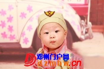 今天我家小正太一周岁啦 - 邓州门户网|邓州网 - 232751l44cqhyh1hyl3s73.jpg