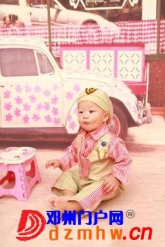 今天我家小正太一周岁啦 - 邓州门户网|邓州网 - 232751tz200t2lb03hdqzd.jpg