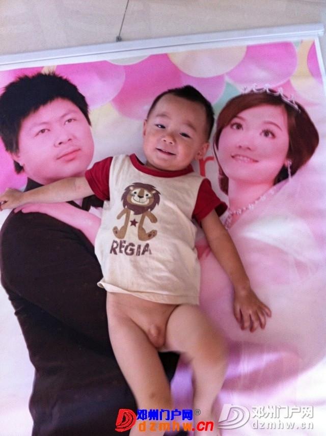 我家可爱的双胞胎宝宝,家里有两个在活宝,生活如此的多娇呀 - 邓州门户网|邓州网 - 325603_0354137671593237e7a7a11cdcb1d.jpg