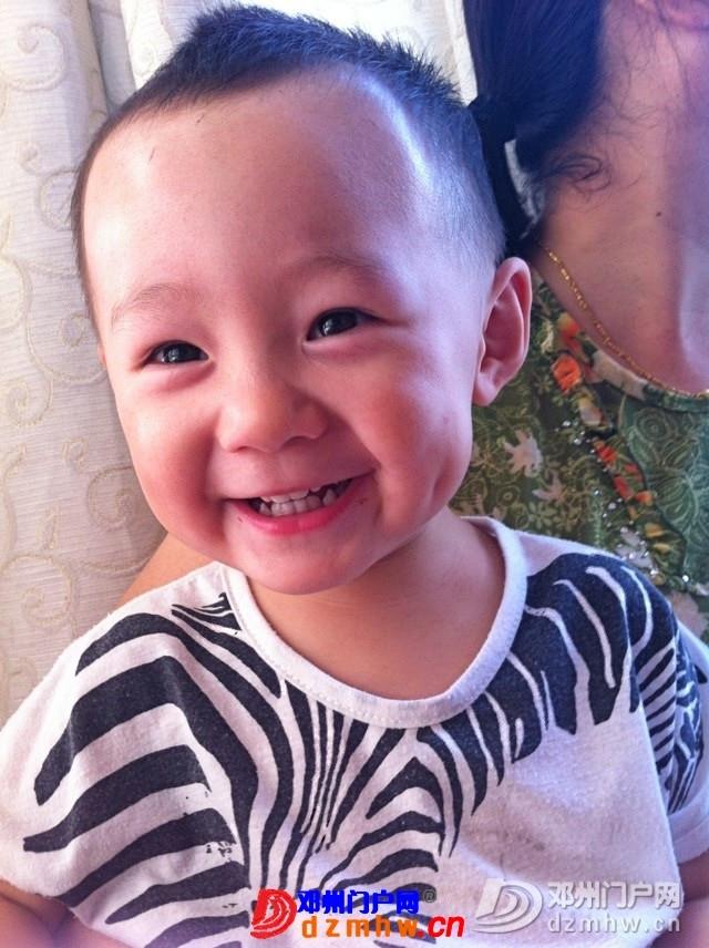 我家可爱的双胞胎宝宝,家里有两个在活宝,生活如此的多娇呀 - 邓州门户网|邓州网 - 325603_7b2713767159244204ea4492beaf8.jpg
