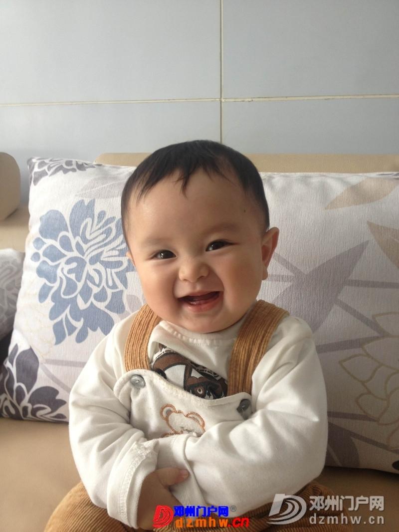 我可是笑面虎阿,超级小帅哥  哈哈, - 邓州门户网|邓州网 - 310246_ae87136782767493f91f0188913e0.jpg