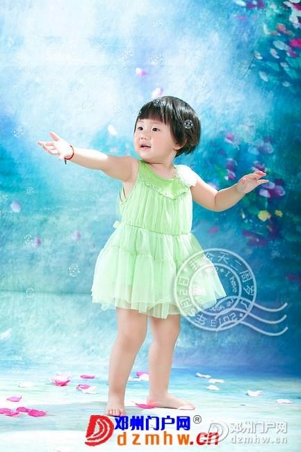 李大宝宝正式踏入了二周岁小盆友的行列了,上照片!! - 邓州门户网|邓州网 - 317043_41d513717209539976aadcbcddfec.jpg