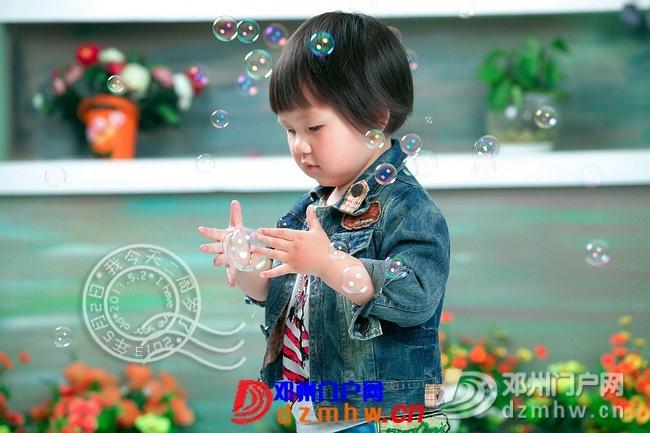 李大宝宝正式踏入了二周岁小盆友的行列了,上照片!! - 邓州门户网|邓州网 - 317043_8ba113717209559e12ed1d2d6209a.jpg