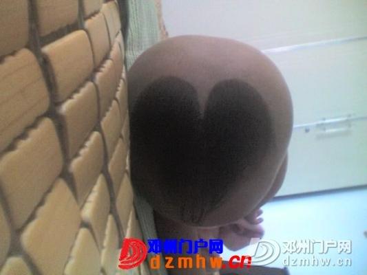 我十个月了,来看看妈妈给我理我发型吧!!! - 邓州门户网|邓州网 - 90989e92c811de08348f6d088cf84cd2.jpg