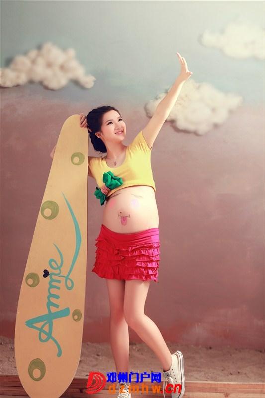 闲着木事,把我的孕妇照分享给邓州门户网的朋友们开开眼!!绝对爆你眼 - 邓州门户网|邓州网 - 204757amug2pr25wuqgwww.jpg