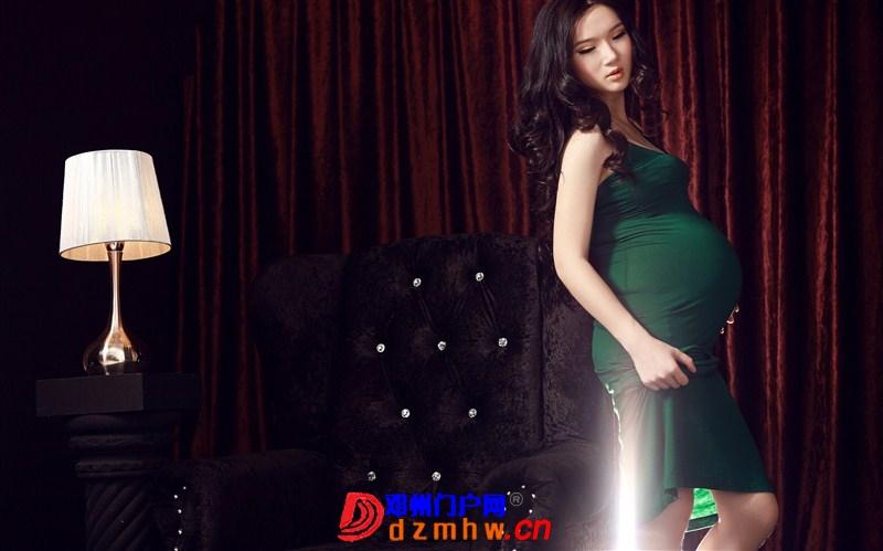 闲着木事,把我的孕妇照分享给邓州门户网的朋友们开开眼!!绝对爆你眼 - 邓州门户网|邓州网 - 204800i3yacgorgy1c1apy.jpg