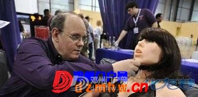 健康BRT——性爱机器人你能接受吗?还是颠覆传统? - 邓州门户网 邓州网 - 212_280681_b74b49246df4491.jpg