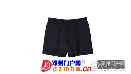 时尚男士穿衣搭配黑白系搭示范 - 邓州门户网|邓州网 - 3_201308091531453z60o.jpg