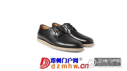 时尚男士穿衣搭配黑白系搭示范 - 邓州门户网|邓州网 - 3_201308091531455Lils.jpg