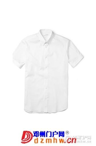时尚男士穿衣搭配黑白系搭示范 - 邓州门户网|邓州网 - 3_2013080915314512ULRa.jpg