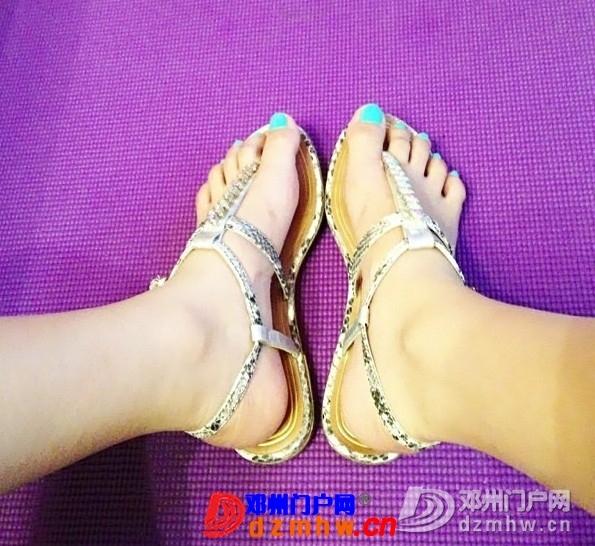 晒晒最爱的凉鞋 - 邓州门户网|邓州网 - 153042cnoommx7mm5p2eq4.jpg
