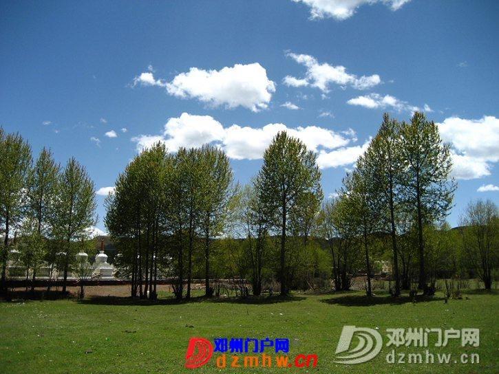 甘孜八美 ,我徘徊长达2年的地方,游记分享给邓州的朋友们 - 邓州门户网|邓州网 - 184025qy7f7695ts49666f.jpg
