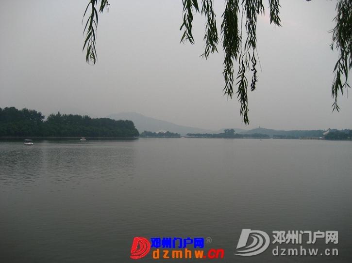 我也来把我去南京的游记分享给邓县的朋友们!!! - 邓州门户网|邓州网 - 63417424_12823014_middle.jpg
