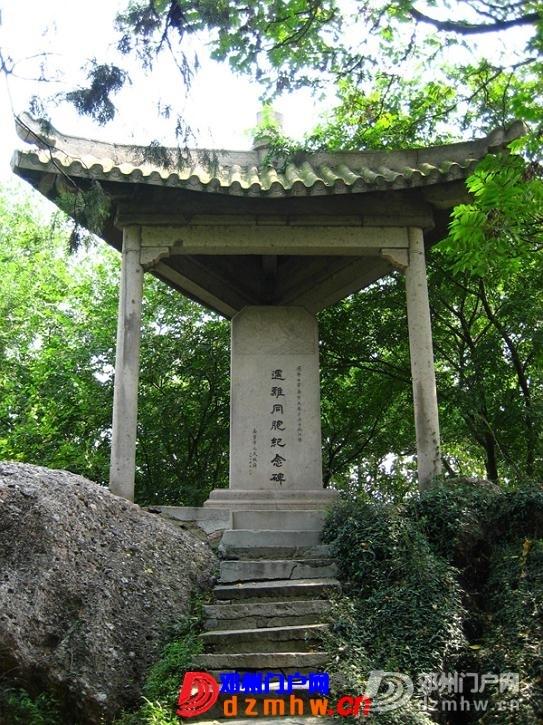 我也来把我去南京的游记分享给邓县的朋友们!!! - 邓州门户网|邓州网 - 63418473_12823014_middle.jpg