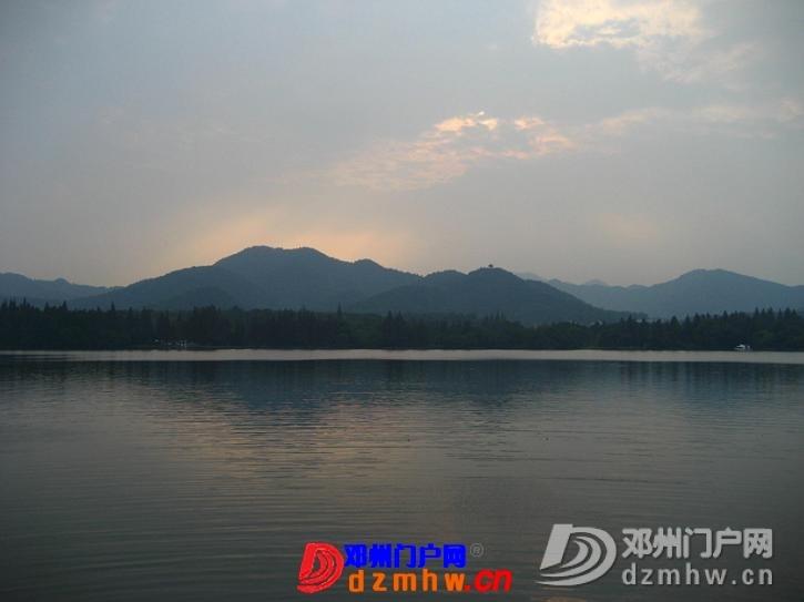 我的温州,杭州之行,把美图分享一下!! - 邓州门户网|邓州网 - 63491318_12823014_middle.jpg