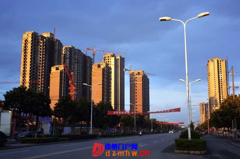 邓州的城市美景!!! - 邓州门户网|邓州网 - 000230slqmmzlpck43gl3p.jpg