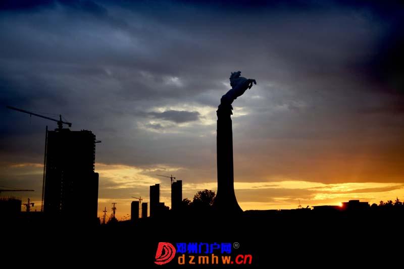 邓州的城市美景!!! - 邓州门户网|邓州网 - 000231c66f87f7f82c2x7f.jpg