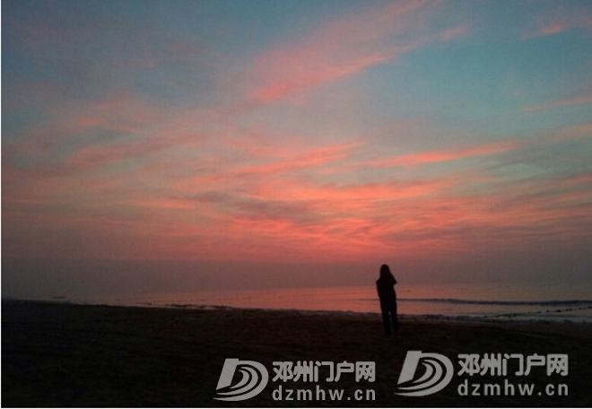 [自驾游路书]自驾去日照,享受大海的宁静与壮美!!! - 邓州门户网|邓州网 - 鍥剧墖4.jpg