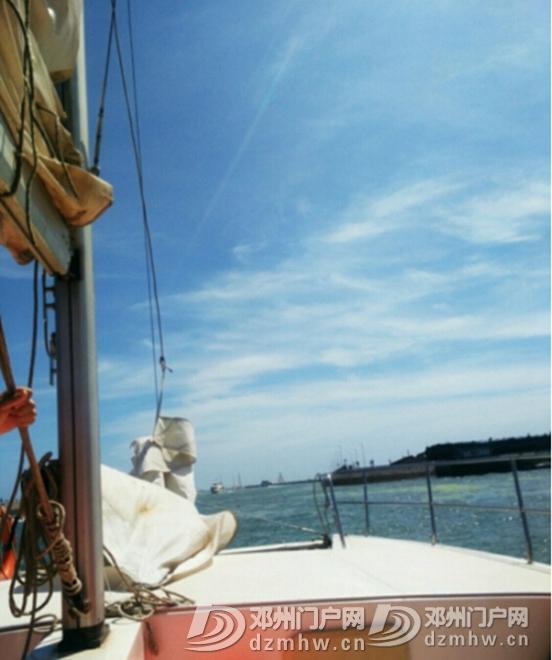 [自驾游路书]自驾去日照,享受大海的宁静与壮美!!! - 邓州门户网|邓州网 - 鍥剧墖13.jpg