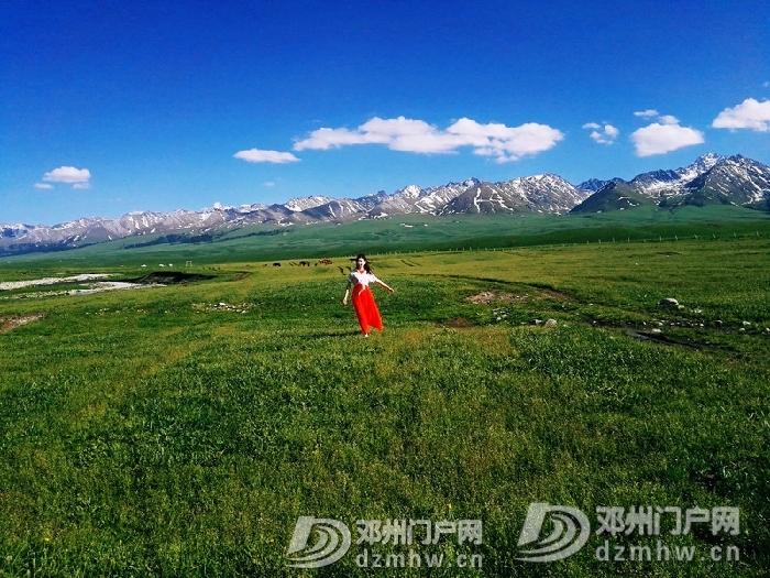 一路向西,说走就走,是我魂牵梦绕的地方。 - 邓州门户网|邓州网 - 100l0h0000008pai4D1C8_R_800_10000_Q90.jpg