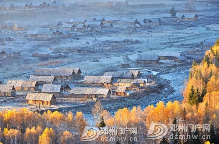 金秋的北疆用心去体会,让心灵恬静地,在这片纯净之地栖息。 - 邓州门户网|邓州网 - 100m0t000000ijoui8F48_R_1024_10000_Q90.jpg