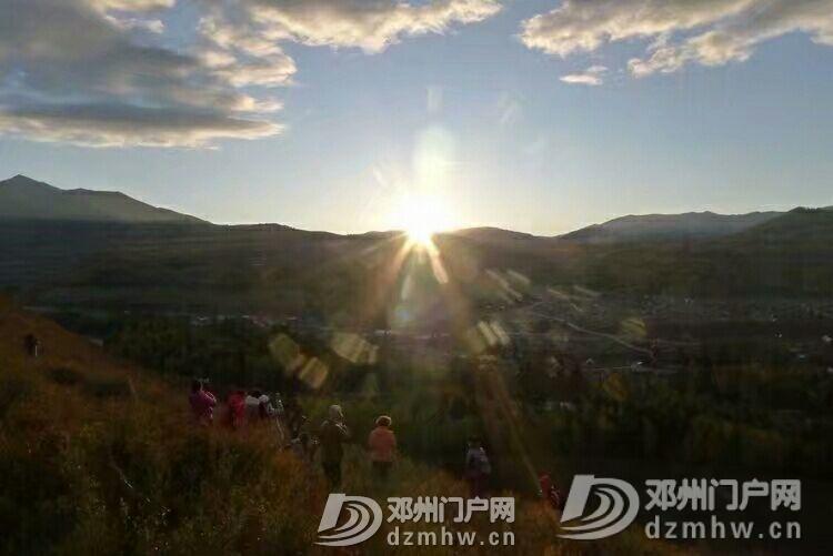 金秋的北疆用心去体会,让心灵恬静地,在这片纯净之地栖息。 - 邓州门户网|邓州网 - QQ鍥剧墖20180801155843.jpg