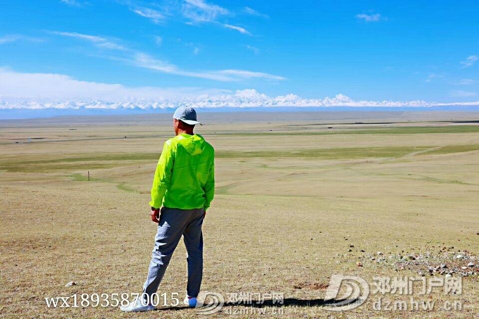 金秋的北疆用心去体会,让心灵恬静地,在这片纯净之地栖息。 - 邓州门户网|邓州网 - QQ鍥剧墖20180702140014.jpg