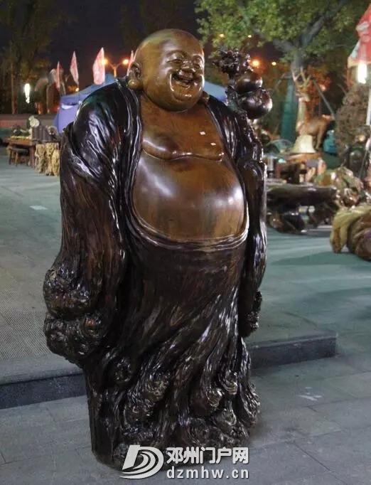 邓州这个地方惊现奇石、玉器、根雕、陶瓷、书画! - 邓州门户网 邓州网 - aa85de1ffd49d15e0a782451ccc041d5.jpg