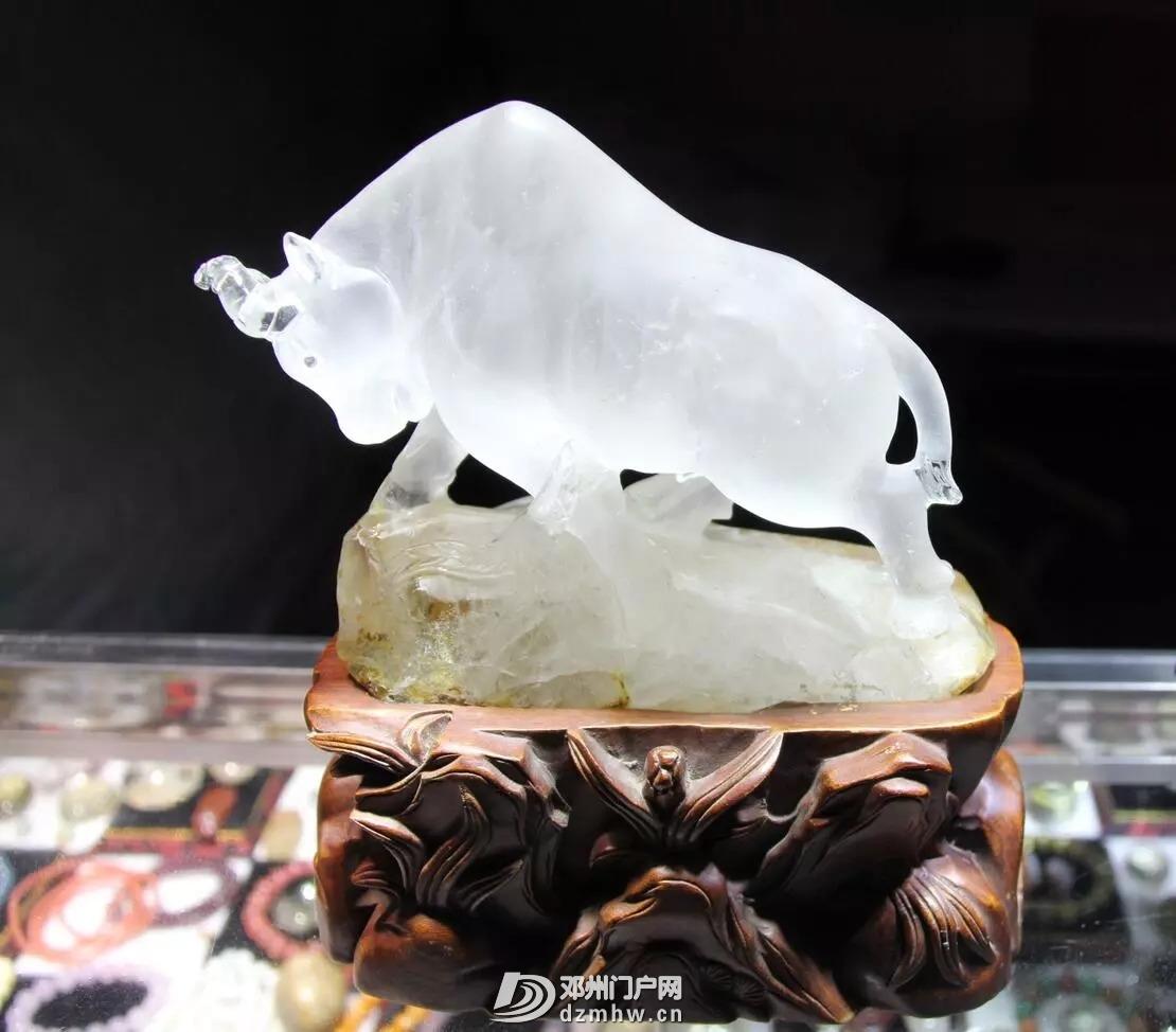 邓州这个地方惊现奇石、玉器、根雕、陶瓷、书画! - 邓州门户网 邓州网 - 62fb6a75159ff55b7adef08acc2e5fb2.jpg