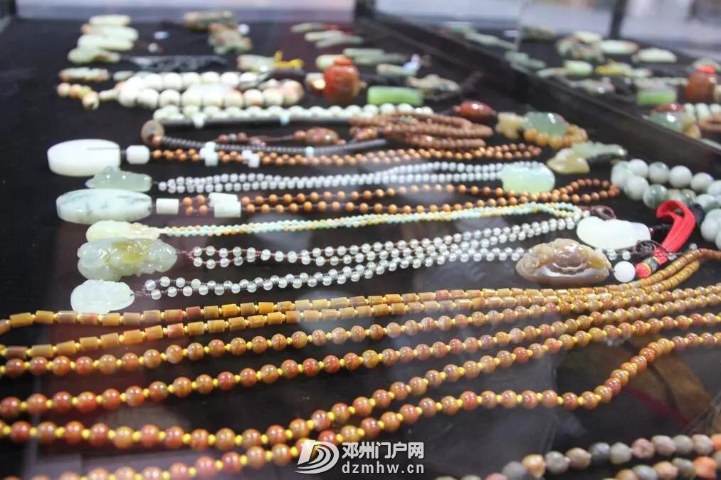 邓州这个地方惊现奇石、玉器、根雕、陶瓷、书画! - 邓州门户网 邓州网 - 09a1a1e088a393fee86c0682cf5ae8f0.jpg