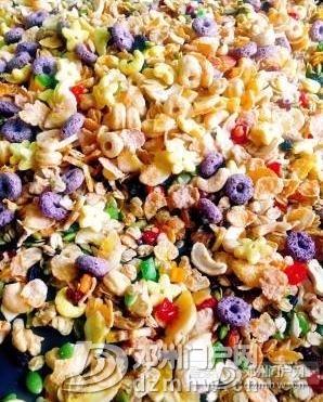 自己做了点水果坚果谷物麦片,来秀一波 - 邓州门户网|邓州网 - 360鎴?浘20181020111808740.jpg