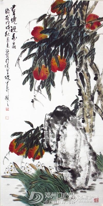 刘志红先生绘画艺术 - 邓州门户网|邓州网 - 10_鍓?湰.jpg