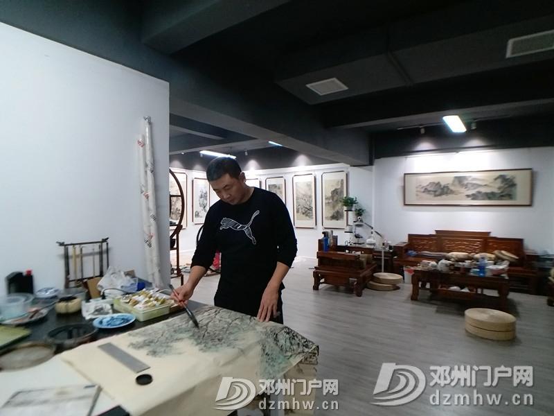 • 李亚南先生绘画艺术 - 邓州门户网|邓州网 - 2_鍓?湰.jpg