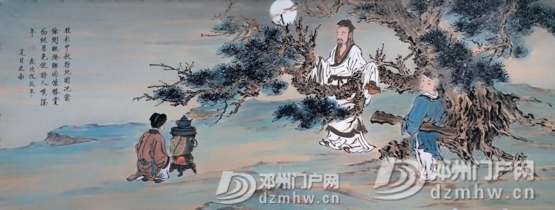 • 李亚南先生绘画艺术 - 邓州门户网|邓州网 - 6_鍓?湰.jpg