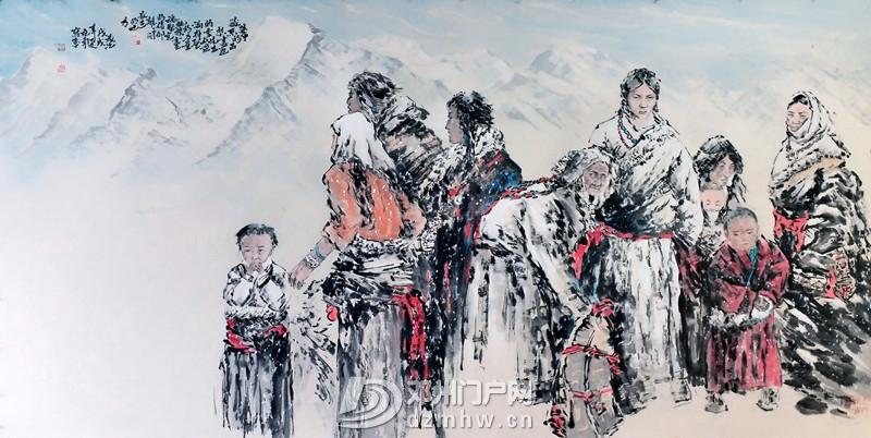 • 李亚南先生绘画艺术 - 邓州门户网|邓州网 - 14_鍓?湰.jpg