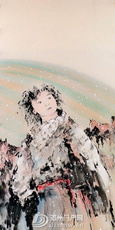 • 李亚南先生绘画艺术 - 邓州门户网|邓州网 - 15_鍓?湰.jpg